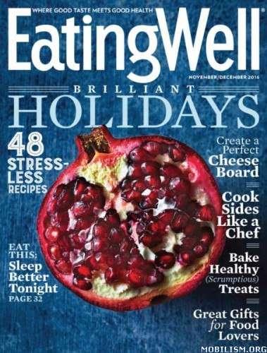 EatingWell – November-December 2016