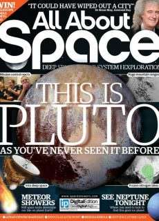 All About Space – Issue 42, 2015
