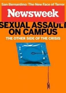 Newsweek – December 18 2015 USA