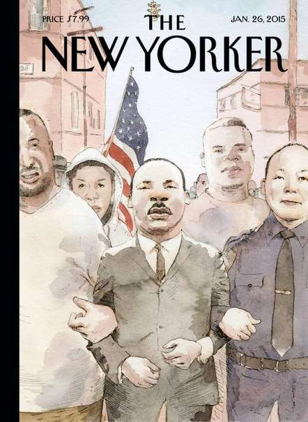 The New Yorker – January 26, 2015