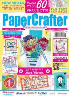 PaperCrafter – Issue 91 2016