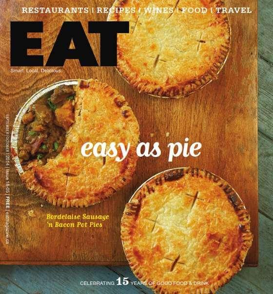 Eat, Issue 18-15 – September/October 2014
