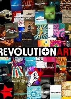 Revolution Art Issue 50, April 2015
