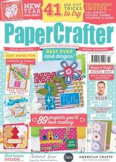Papercrafter, Issue 90