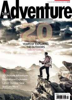 Adventure Travel – December 2015
