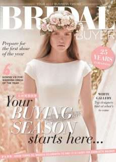 Bridal Buyer – March/April 2016
