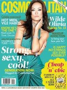 Cosmopolitan SA – April 2011