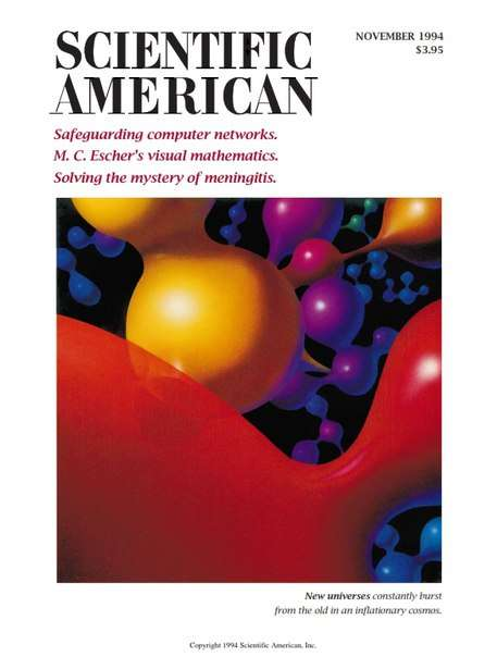 Scientific American – November 1994