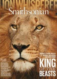 Smithsonian Magazine – June 2015