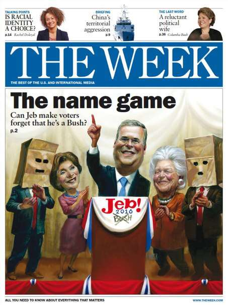 The Week – June 26 2015 USA