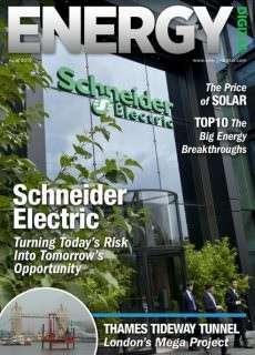 Energy Digital – April 2015
