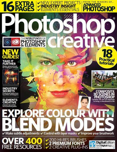Photoshop Creative – Issue 134 2015