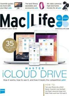 MacLife USA – February 2015