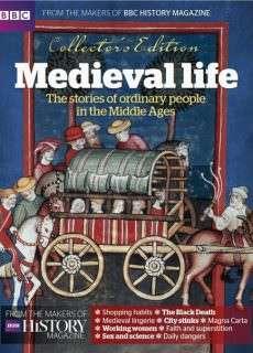 BBC History – Medieval Life 2016