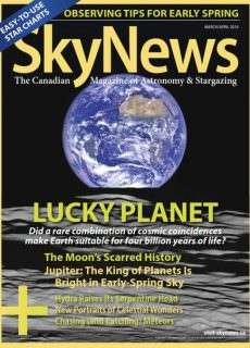 SkyNews – April 2016