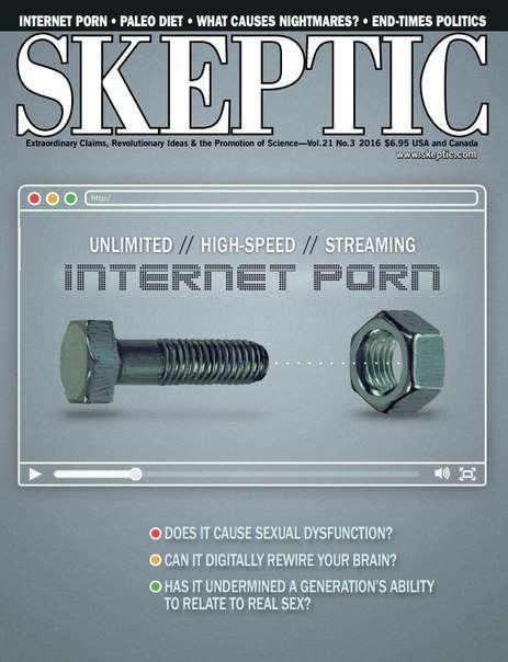 Skeptic Vol.21 No.3 2016