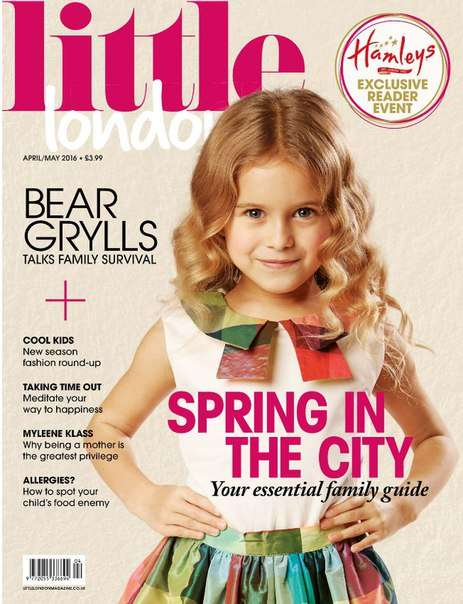 Little London – April/May 2016