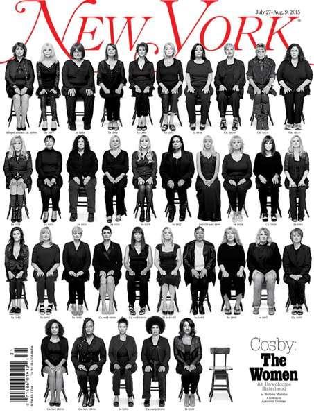 New York Magazine – August 9 2015 USA