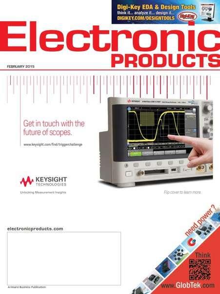 Electronics Product – February 2015