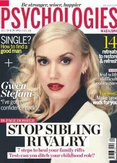 Psychologies UK – Issue 135 – December 2016