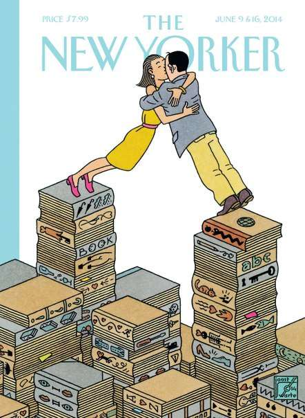 The New Yorker 2014