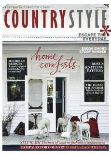 Country Style – August 2016