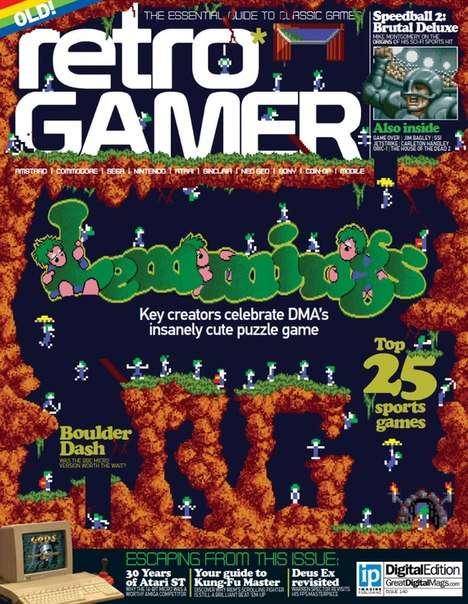 Retro Gamer Issue 140 2015