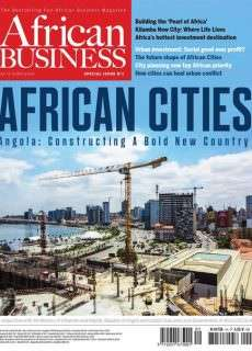 African Business – African Cities, Angola Special 2015
