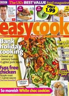 BBC Easy Cook – May 2015