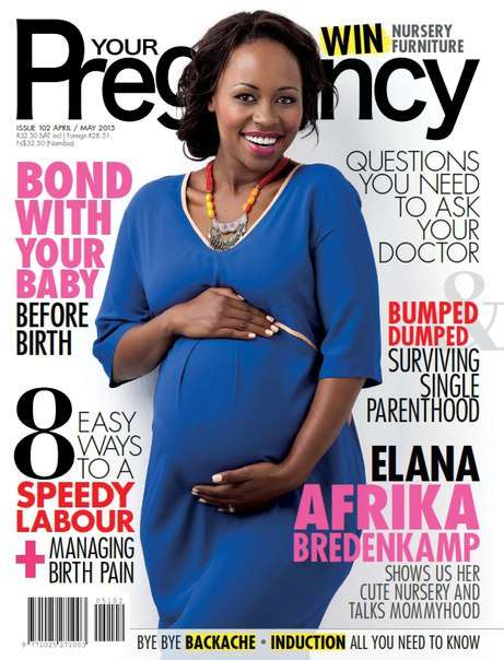 Your Pregnancy – April/May 2015