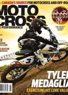 Motocross Performance – May 2015
