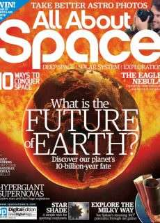 All About Space – Issue 26  2014