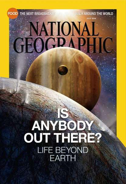 National Geographic – July 2014 USA