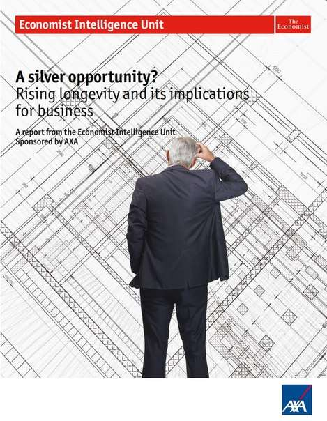 The Economist Intelligence Unit – A Silver Op