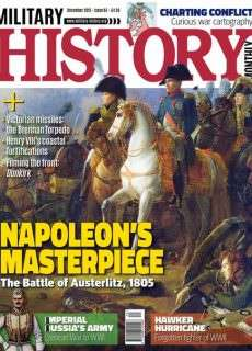 Military History Monthly – December 2015 UK