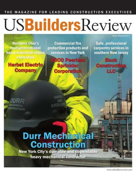 US Builders Review – Spring 2015