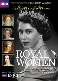 BBC History – Royal Women 2016