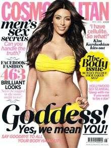 Cosmopolitan uk – may 2011