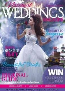 National Weddings UK – Autumn 2014
