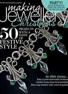Making Jewellery – December 2015