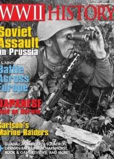 WWII History – February 2015 USA