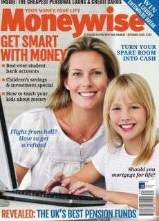 Moneywise –  2015 September