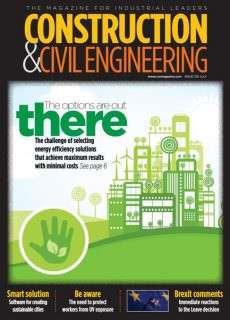 Construction & Civil Engineering – July 2016