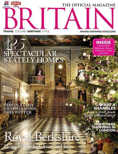 Britain – November/December 2015