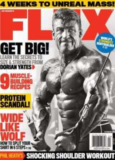 FLEX April 2015 USA