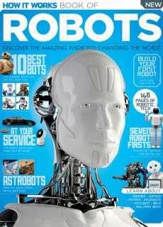 Robots, How It Work