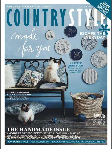 Country Style – May 2015
