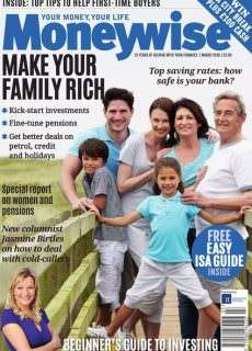 Moneywise – March 2016