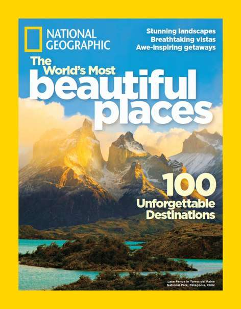 National Geographic Special – The World s Most Beautiful Places