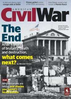 America's Civil War – September 2015